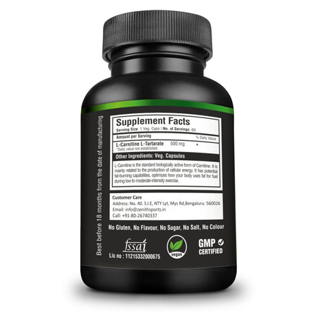 Zenith Mass Gainer with Enzyme blend | Added Glutamine  (Double Rich Chocolate) Buy Mass gainer online