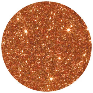 YN Illum 1 - Golden Orange Glitter