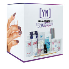 Load image into Gallery viewer, YN Pro Acrylic Kit - Ultimate
