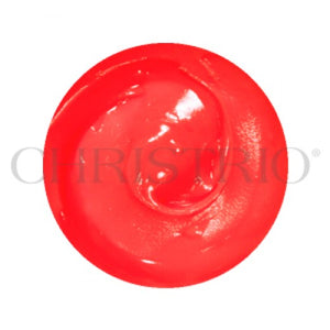 Christrio 3D Gel - Ruby Red