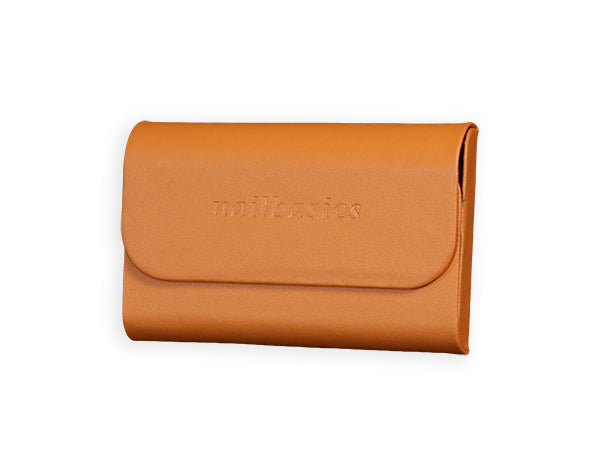 nb Business Card Holder Leather