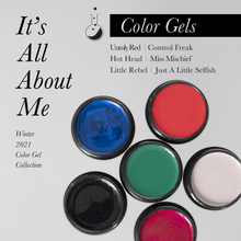 Load image into Gallery viewer, LE It's All About Me Mini Colour Collection 6mL (Winter 2021)