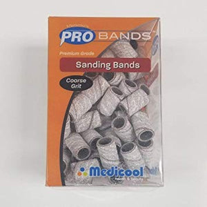 Sanding Bands - Coarse