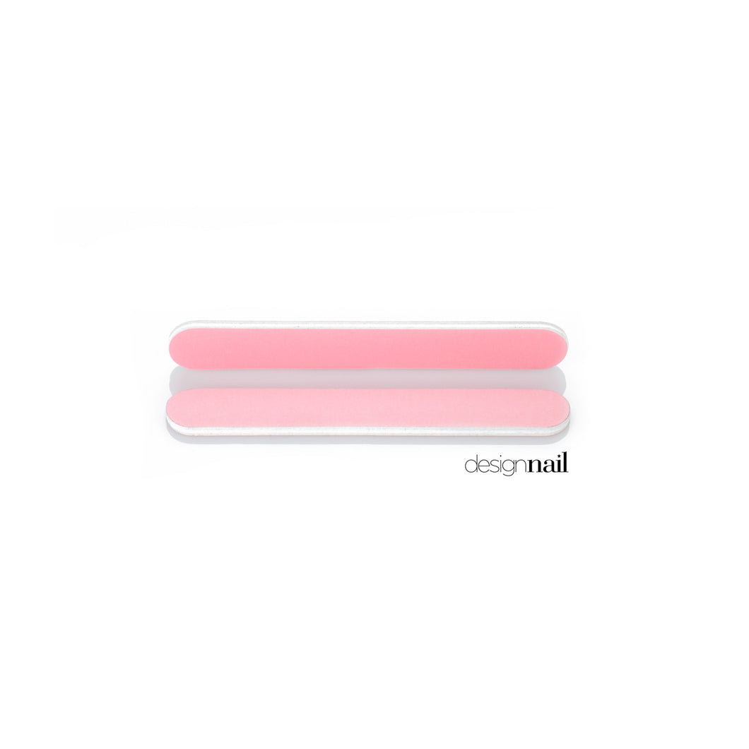 Tiny Files Pink 400/600 grit (50pcs)