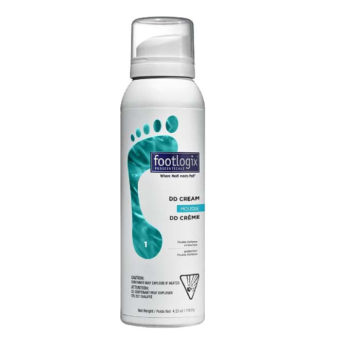 footlogix #1 DD Cream