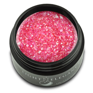 LE Bouquet Day Glitter 17mL - Valentine's Day