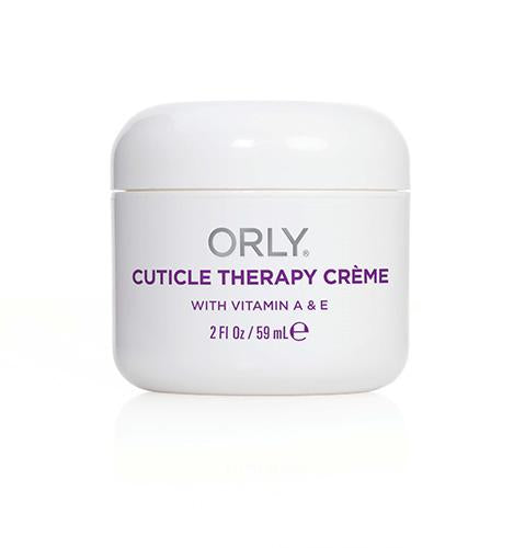 Orly Cuticle Therapy Cream 2oz