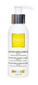 Aloes Post Dep Gel 115mL