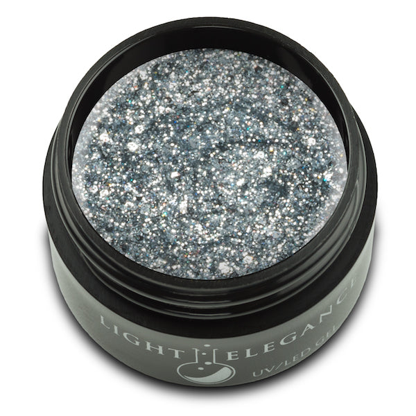LE Ice Ice Baby Glitter 17mL - Winter 2018