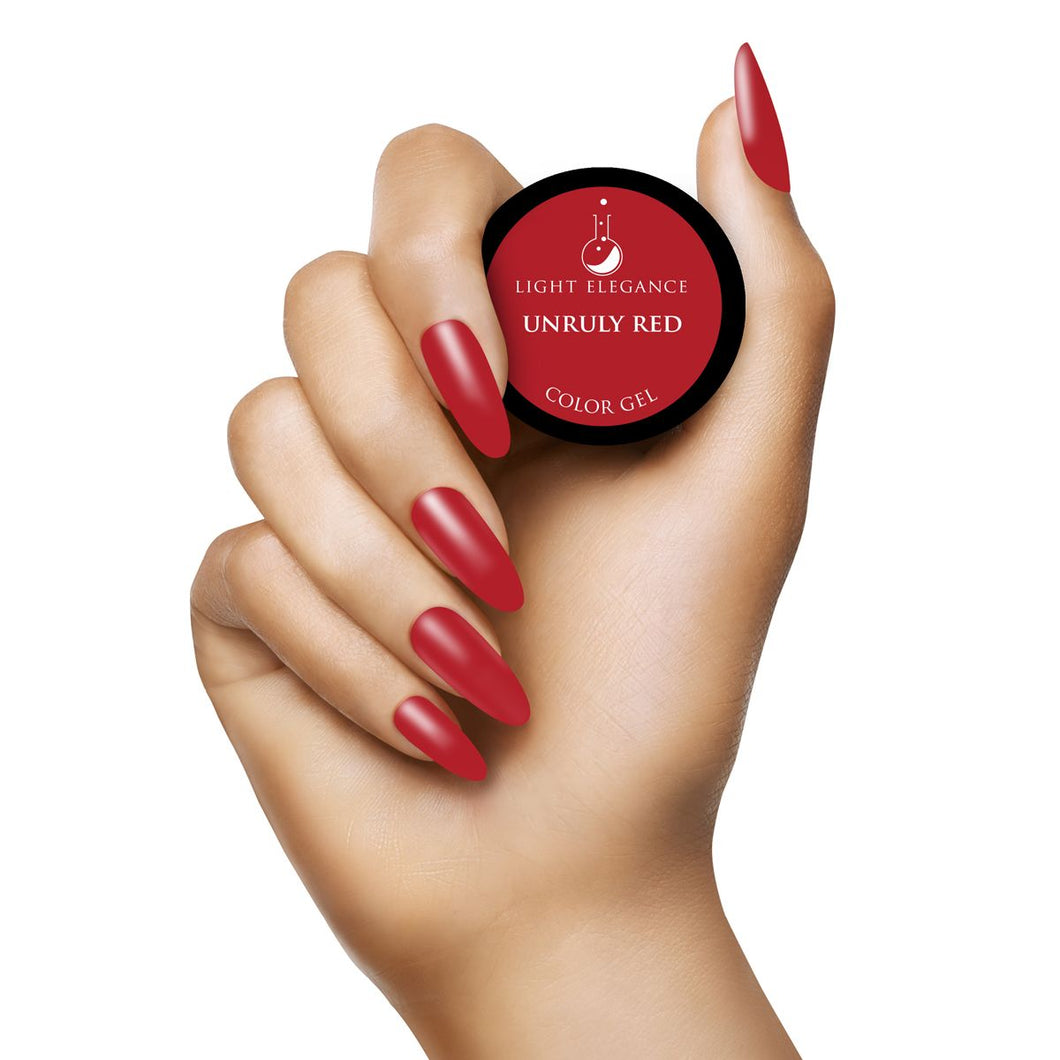 LE Unruly Red 17mL (Winter 2021)