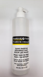 Thrive Hand Sanitizer - 16 oz
