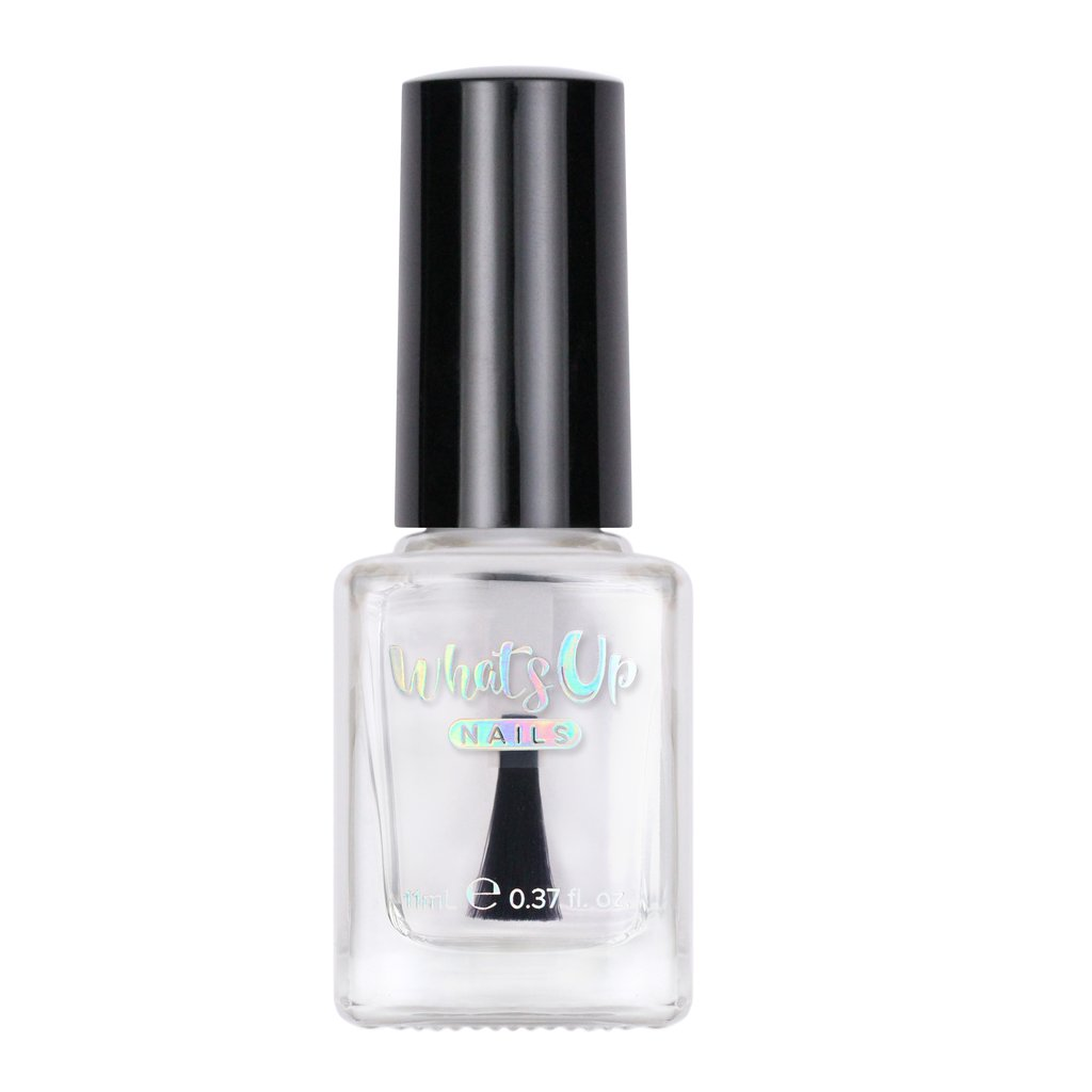 Whats Up Nails Fast Dry Top Coat