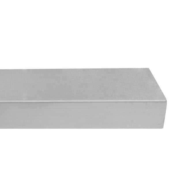 Outer Box + Aluminium Bar