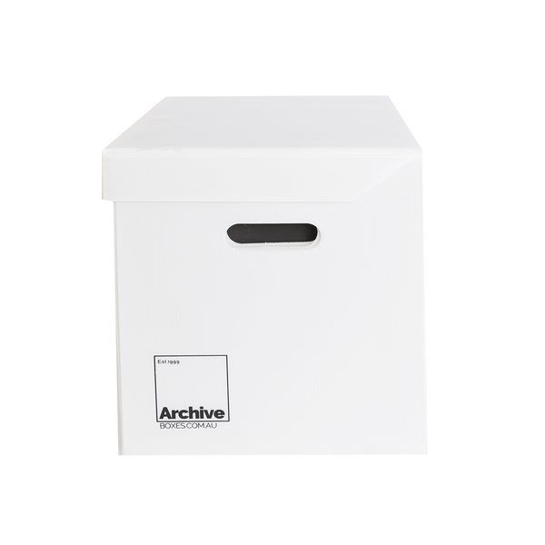 Lever Arch File Archive Box
