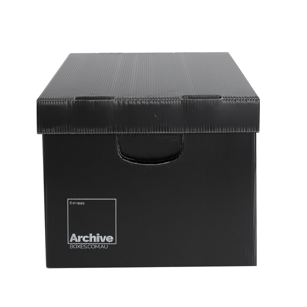 Archive Box - A4 with Separate Lid