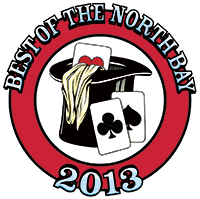 Best of the North Bay 2013