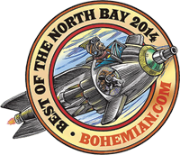 Best of the North Bay 2014