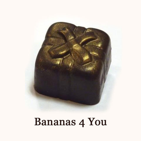Bananas 4 You Dark Truffle