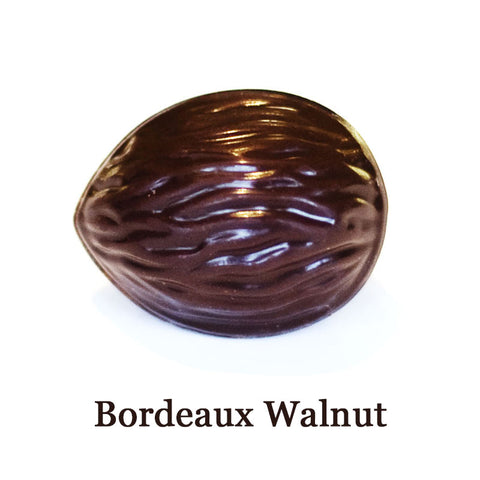 Bordeaux Walnut Dark Truffle