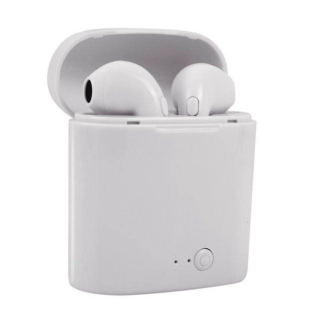 Cascos inalambricos bluetooth
