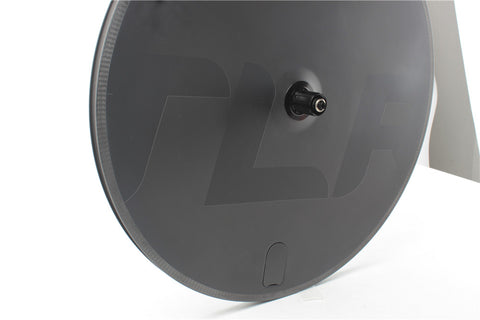 Lightning D1 - Clincher Disk Wheel