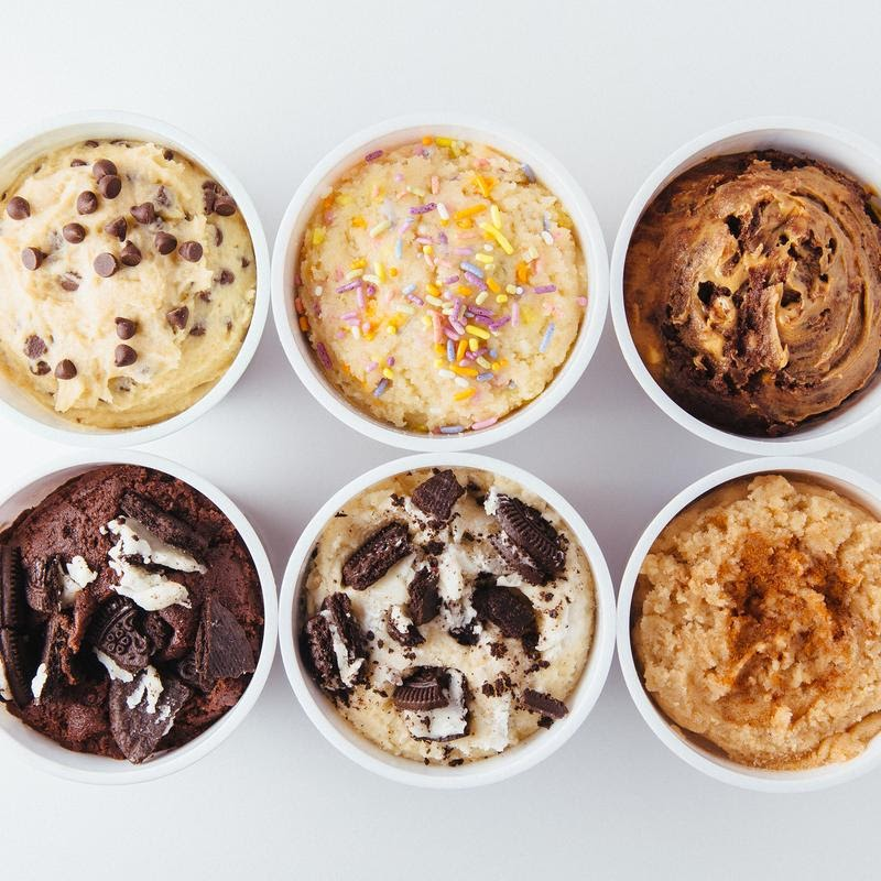 The Best Cookie Dough Flavor For Your Astrology Sign