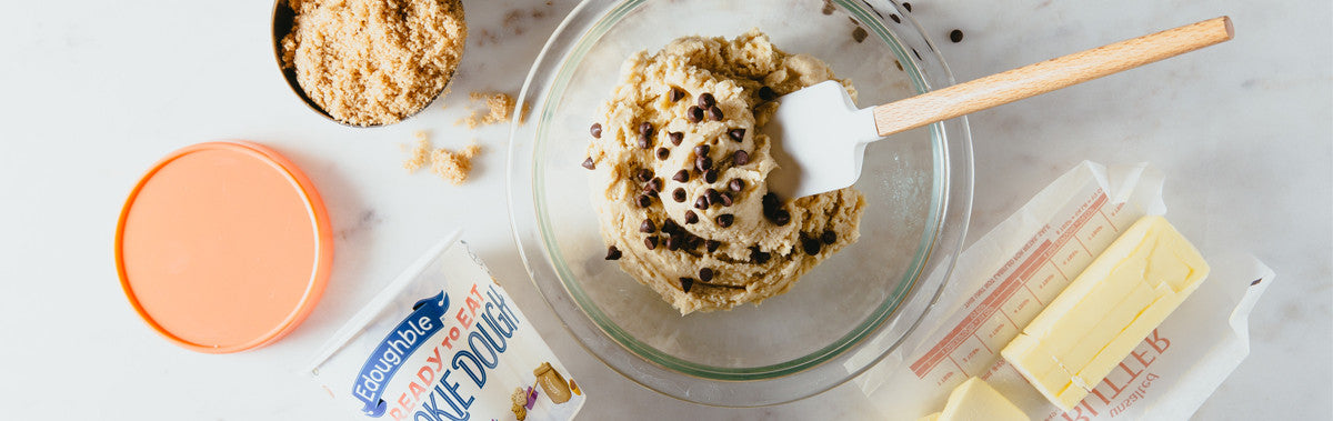 Edoughble Cookie Dough News & Updates