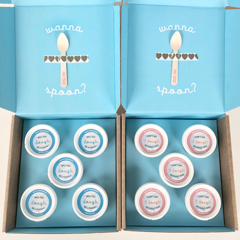 Bridal Gift Box - Bridal Party Sweets