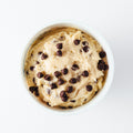 Chocolate Chip Off The Ol' Block vegan edible cookie dough