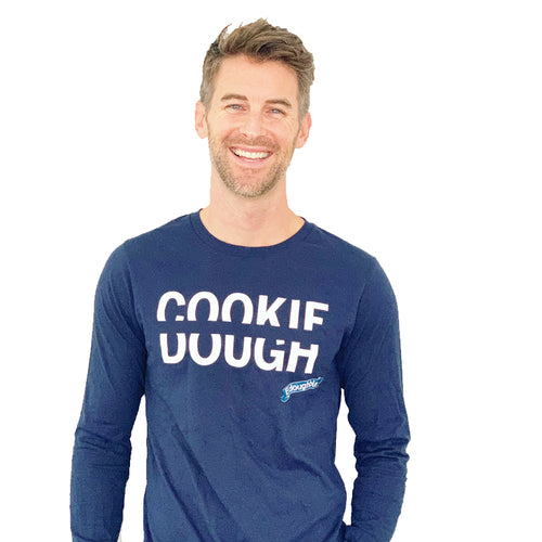 Long Sleeve Cookie Dough Shirt