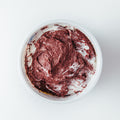 Lady in Red Velvet Chip edible cookie dough, Edoughble
