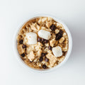S'More Please edible cookie dough, Edoughble