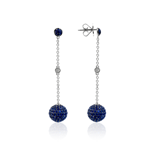 Palline Drop Earrings