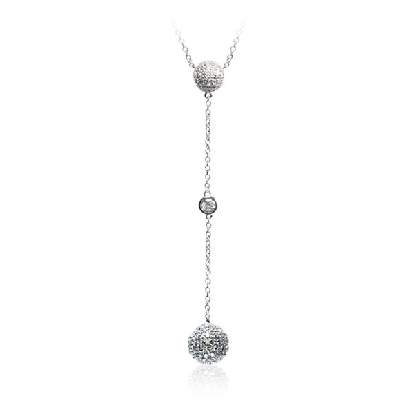 Palline Necklace