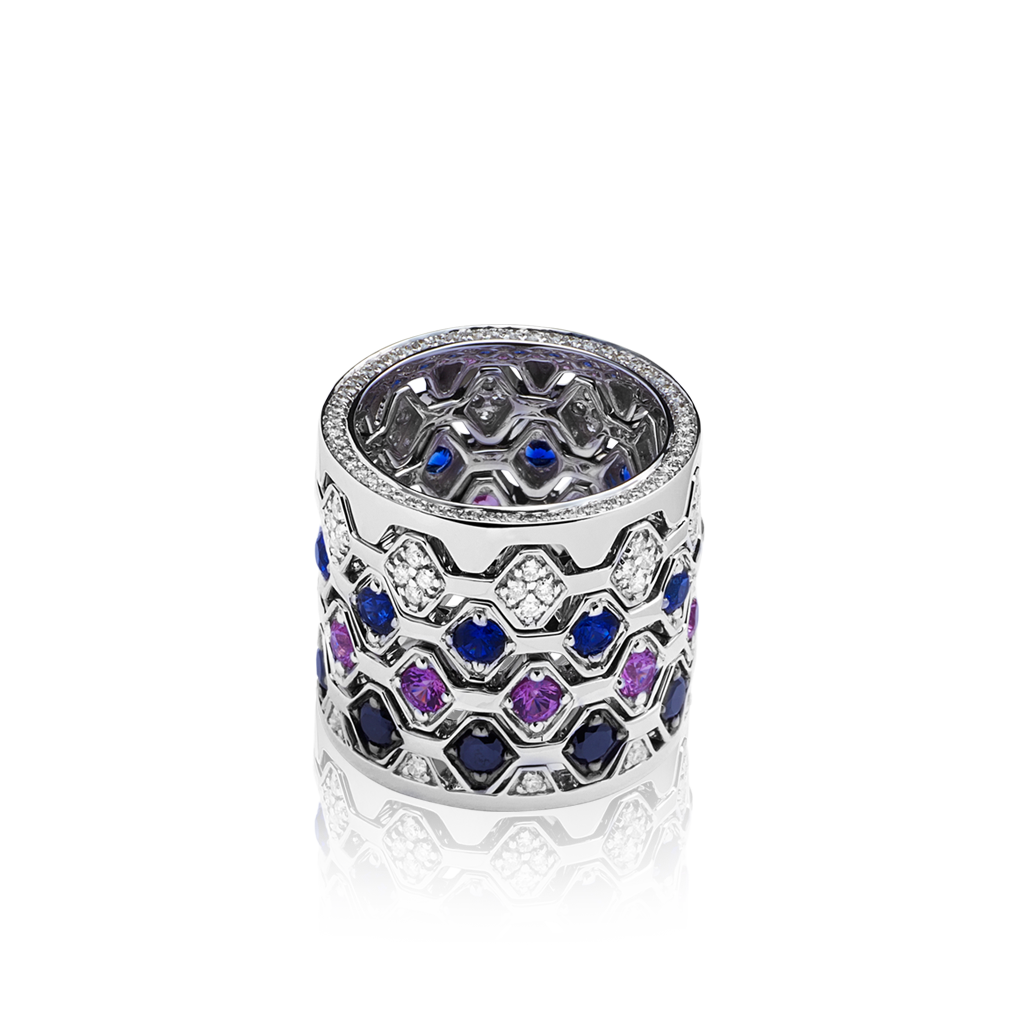 Match Ring - Stacked