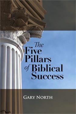 Five Pillars of Biblical Success