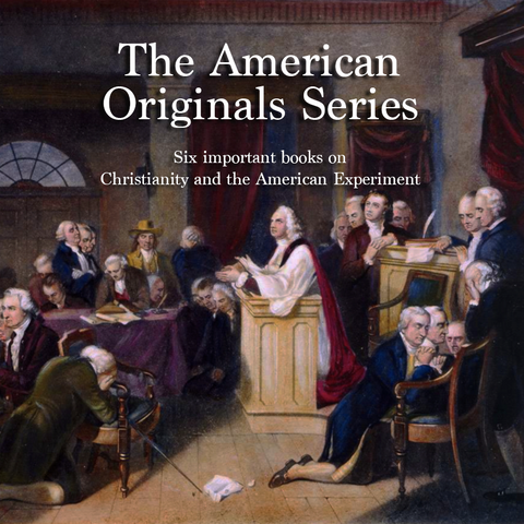 The American Originals Series (PDF)