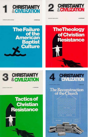 The Complete Christianity and Civilization