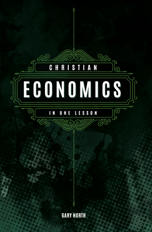 Christian Economics in One Lesson