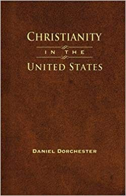 Christianity in the United States