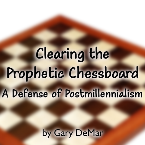 Clearing the Prophetic Chessboard Study Notes