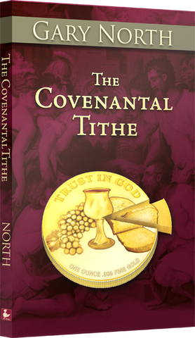 The Covenantal Tithe