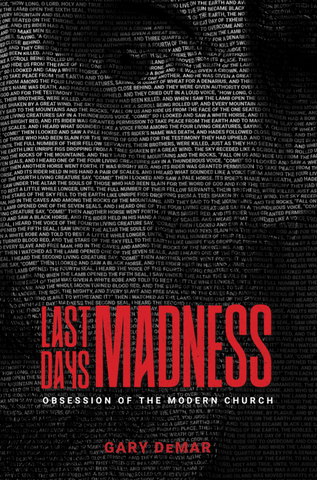 Last Days Madness: Obsession of the Modern Church