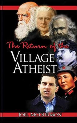 The Return of the Village Atheist