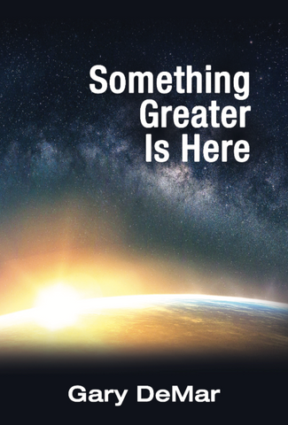 Something Greater Is Here