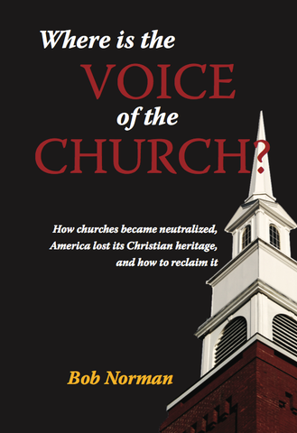 Where is the Voice of the Church?