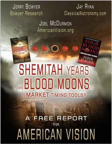 Shemitah Report