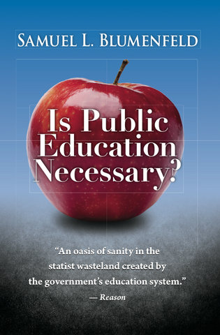Is Public Education Necessary?