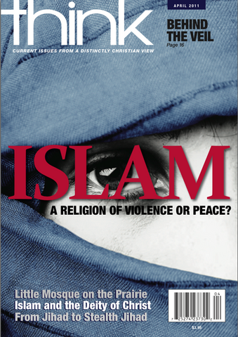 Islam: A Religion of Violence or Peace?
