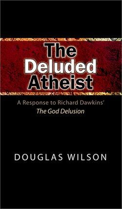 The Deluded Atheist